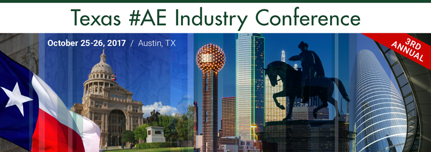 Texas AE Industry Conference