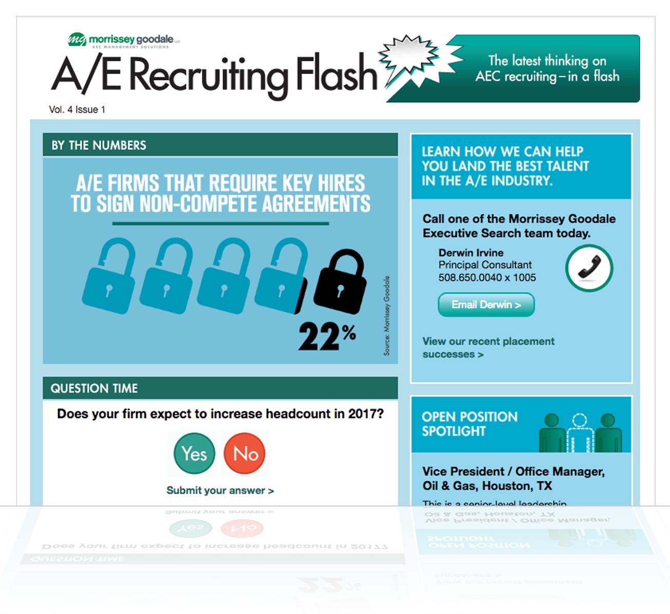AEC Recruiting - A/E Executive Search